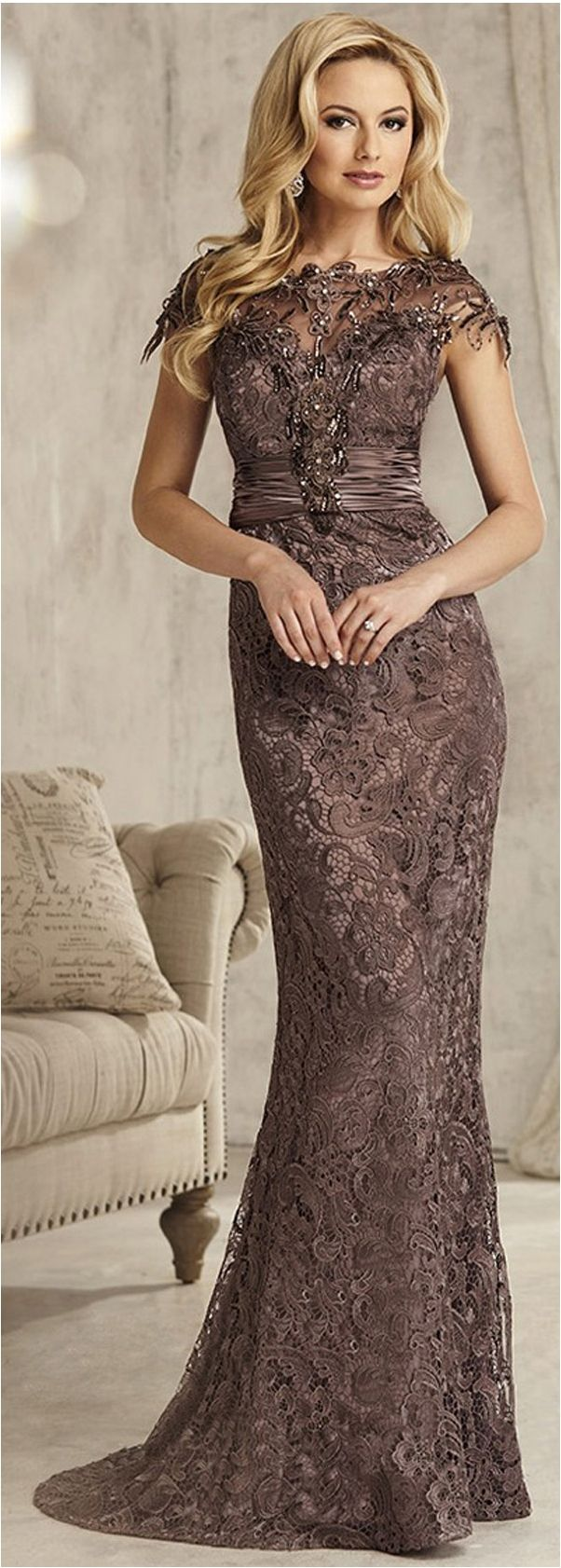 Best Mother Of The Bride Dresses For 2018 - Wedding ...