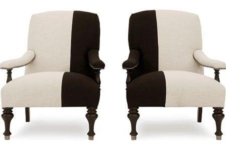 """CR Laine """"Aledo Chair"""""""
