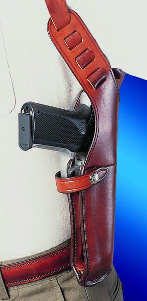 Model X15® Vertical Shoulder Holster