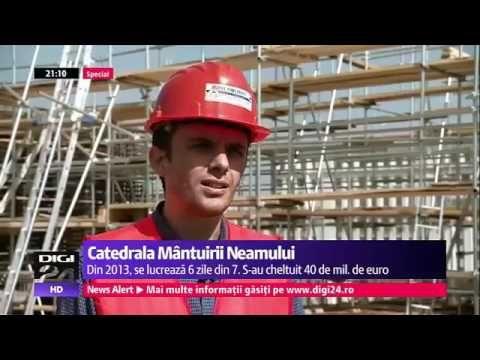 Catedrala Mantuirii Neamului 40 milioane de euro 7 octombrie 2016 #CatedralaMantuiriiNeamului  #CartierulCotroceni #Cotroceni #ghid #urban  www.cotroceni.ro