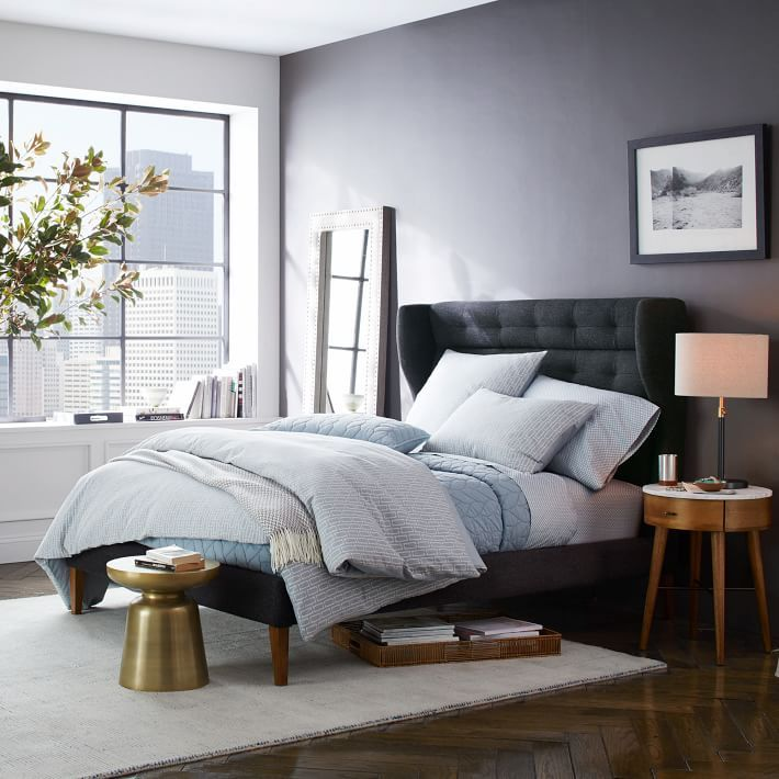500 best images about Master Bedroom on Pinterest   Leather ...