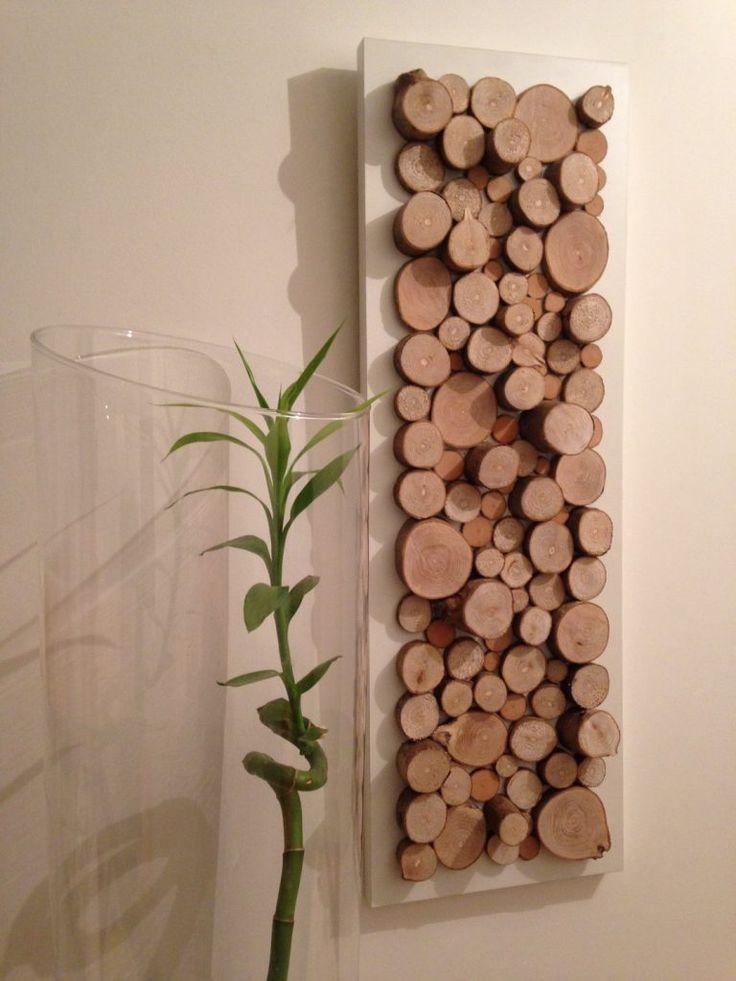 Creazioni originali con rondelle di legno! 20 idee a cui ispirarsi…