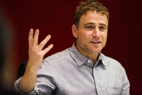 Messaging Startup Slack Creates $80 Million Fund to Invest in Other Startups - Bloomberg Business