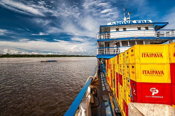 David Uribe Fotógrafo : CINCO DÍAS POR EL AMAZONAS