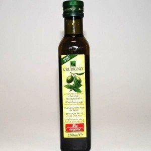Ulei bio de masline extravirgin cu infuzie de busuioc. Uleiul aromat este foarte potrivit pentru mancarurile dvs. deoarece este un condiment rapid si gustos pentru orice tip de bucatarie. Se recomanda utilizarea uleiului aromat de busuioc pentru a aromatiza legumele.