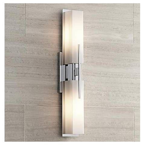 Bathroom Lights Vertical 296 best bathroom designs images on pinterest | bathroom designs