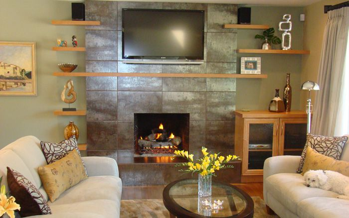 Craftsman Fireplaces On Pinterest Fireplace Tiles Craftsman And