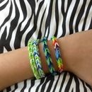 Step 0: Rainbow Loom Fishtail Bracelet