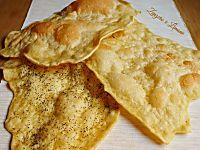 Pane armeno - ricetta senza lievito | Zenzero e Limone