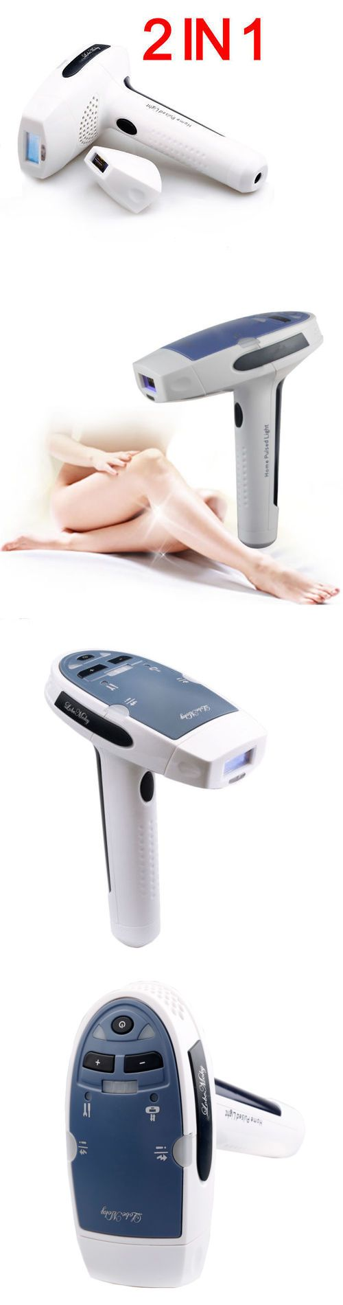 Laser Hair Removal and IPL: 2 In 1 Laser Ipl Permanent Hair Removal Machine For Faceand Body Beauty Epilator -> BUY IT NOW ONLY: $71.99 on eBay!