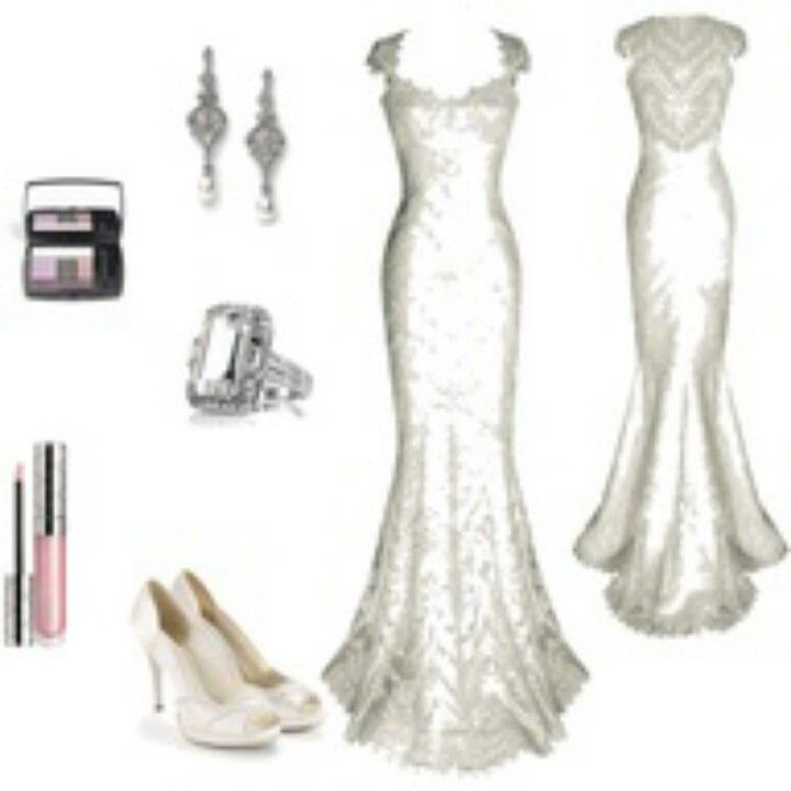 Old Hollywood Glamour