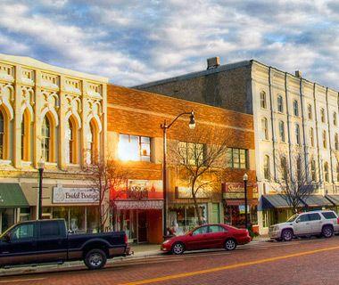 America's greatest main streets: Beloit