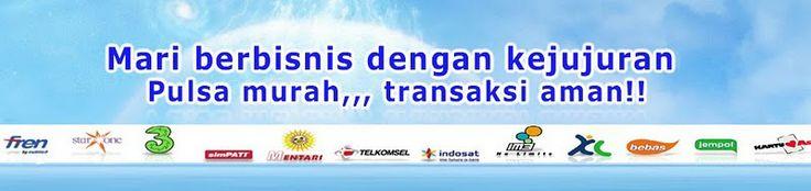 Pendaftaran Master Dealer Talita Reload Ketik : DaftarMaster#NAMA OUTLET#KECAMATAN#KOTA Contoh : DaftarMaster#INDO PULSA CELL#CEPU#BLORA Kir...