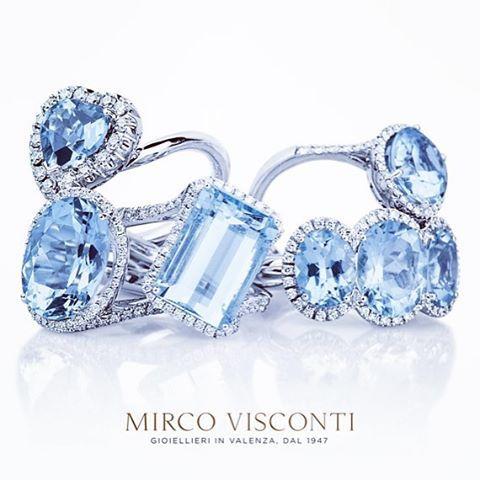 Acquamarina, preparativi per natale #acquamarina #natale2016 #preparativipernatale #rings #ring #unique #monzacentro #gioiellipavan #luxurious #jewels #jewel #mircovisconti #italy #❤️ #💎 #solonoi #art #diamond #diamonds #white #lightblue #amazing #jewellery #jewellerydesign #highjewellery #highjewels