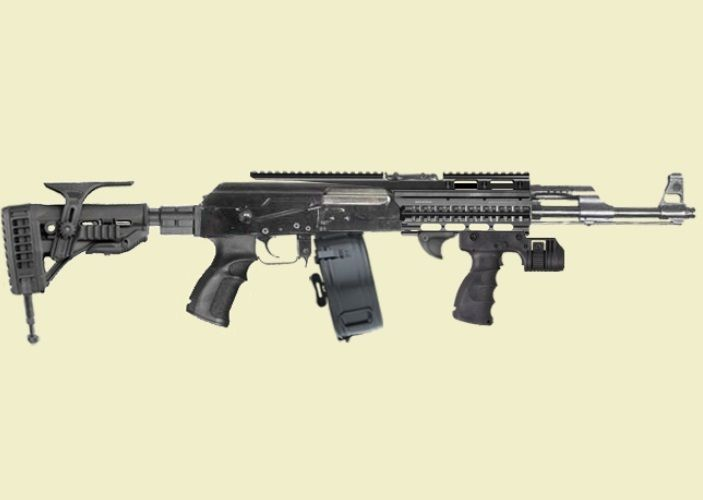 http://tactical.toys/blog/category/tactical-rifles/ Ak47 / AKM / AK74 Tactical Rifle