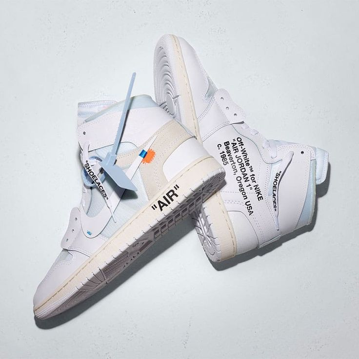 """19.3K 次赞、 381 条评论 - END. (@end_clothing) 在 Instagram 发布:""""Register now at launches.endclothing.com for the @off____white x @jumpman23  Air Jordan 1 """"Energy""""…"""""""