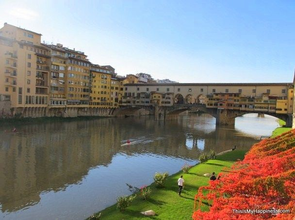 30 Things to do in Florence, Italy