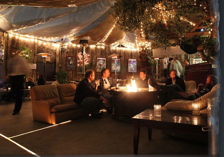 Romantic dating restaurant in los angeles