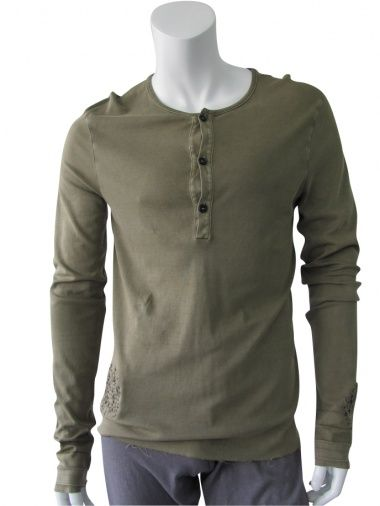 Polo 100% Cotton by Nicolas & Mark - Clothing Men T-shirt On Sale @ EUR 69.00 at dressspace.com