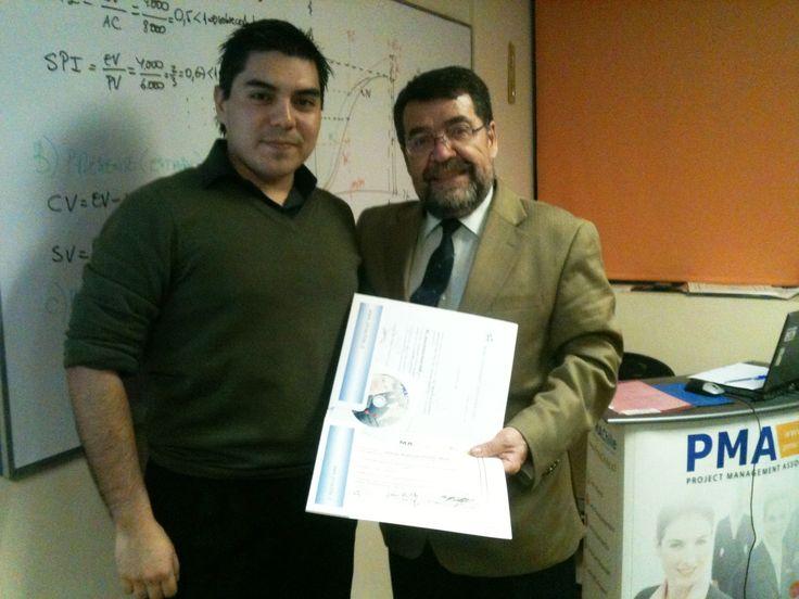 Felicitaciones Jesús Durán!!!