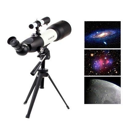 F350 x D70 Astronomical Telescopes (Maximum length: 500mm, Stents maximum height: 400mm)