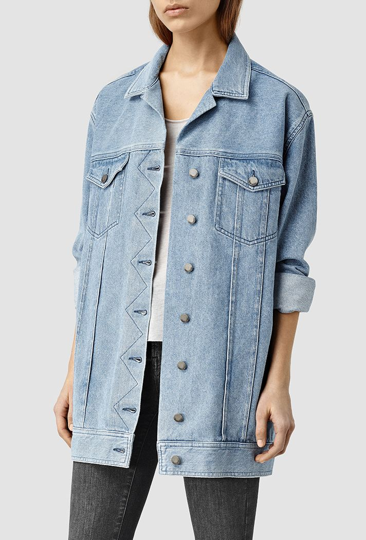 The Spring Denim Shopping Guide: See the Best Styles of 2016   StyleCaster