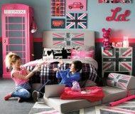 5 habitaciones que toda chica sueña con tener!!