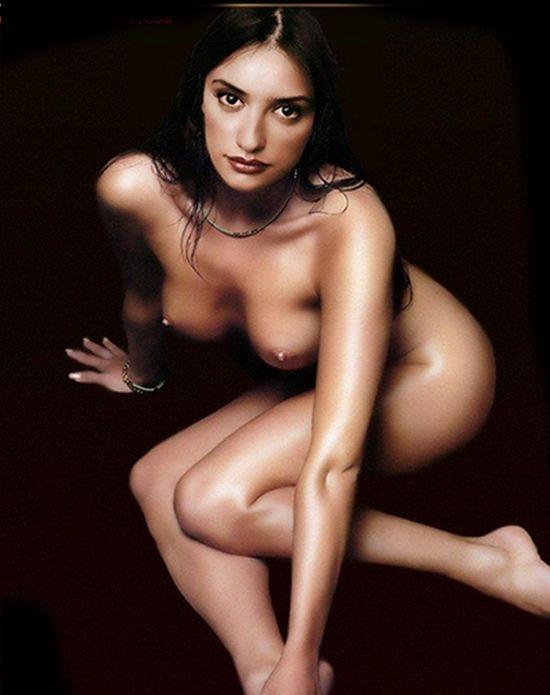 Celebrities nude boobs 9