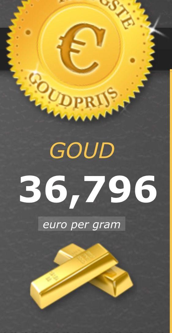 Goudprijs vandaag   De koers gaat weer omhoog !!!  Nu een perfecte timing om u oud goud in te leveren. Voor meer informatie www.maxgoud.com  bel 010-4782020 Gratis Taxatis   Onze adressen westblaak 8  Nieuwebinnenweg  316a te Rotterdam   #maxgoud #goud #goudinkoop #sloopgoud #antiekesieraden #erfsieraden #dentaalgoud #dentalgold #diamanten #diamantensieraden