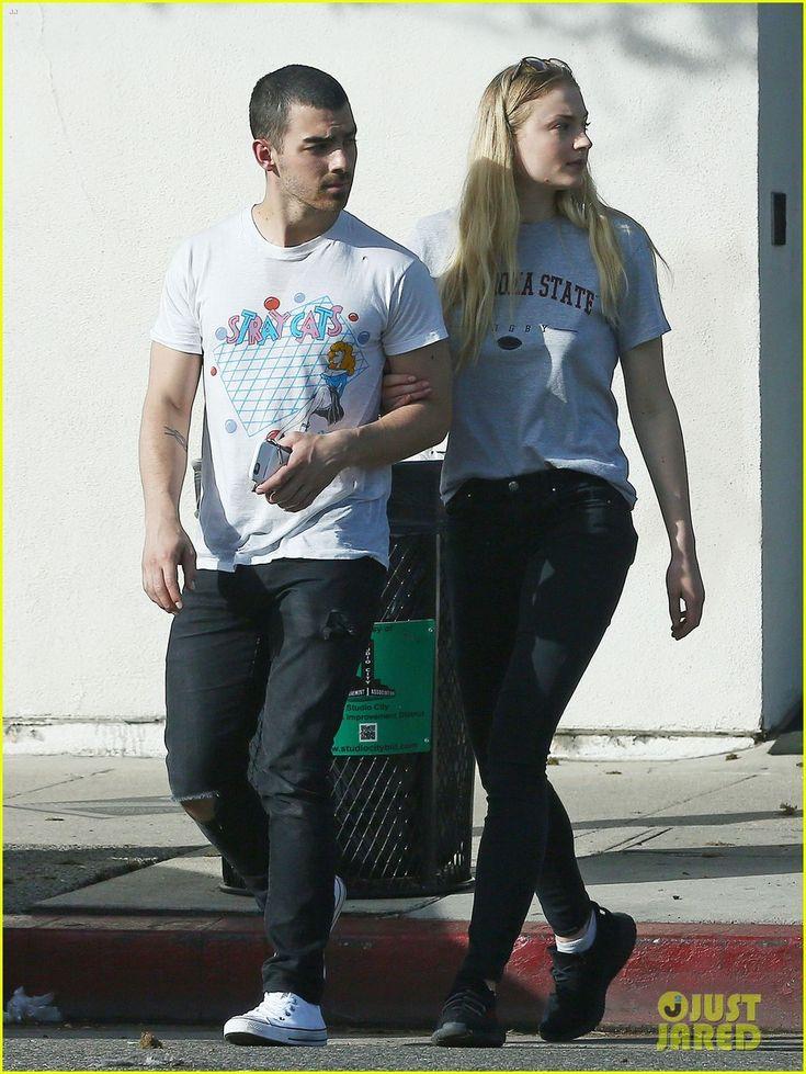 Joe Jonas & Sophie Turner Are Still Going Really Strong!