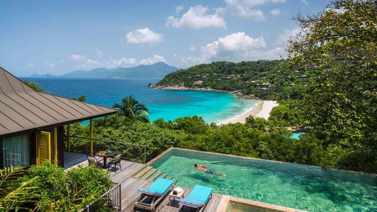 Seychelles Hotel Photos & Videos | Four Seasons Resort Seychelles