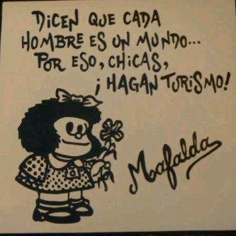 Humor Mafalda | Imagenes y Frases para Facebook - Part 4