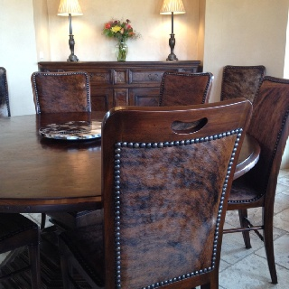 Old world dining room shannon kirby interiors my design for Old world dining room ideas