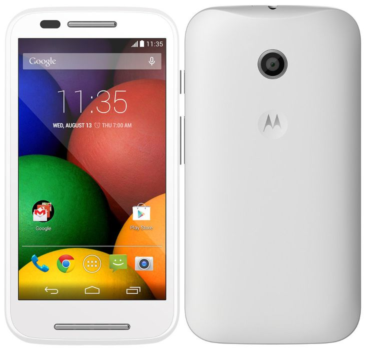 Motorola launches Moto E at Rs.6,999 Exclusively through Flipkart.