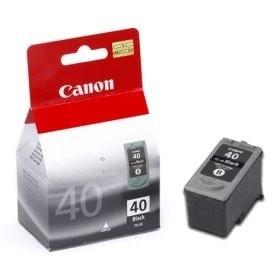 CARTUS BLACK PG-40 16ML ORIGINAL CANON IP1600