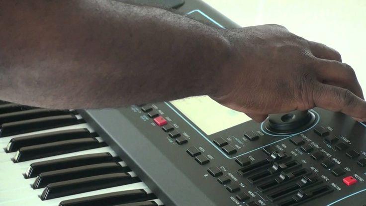 KETRON SD7 Vocalizer & Harmonizer VOICETRON