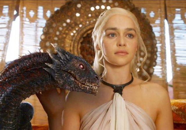 Pirataria: Game of Thrones é a série líder de downloads