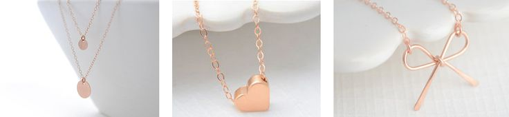 This website has some beautiful earrings and other types of jewelry that are all handmade! I think I am going to get each of my bridesmaids a pair as a present and of course to wear at my wedding!