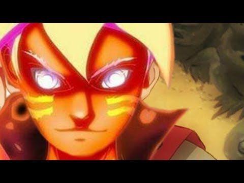 4 Pengguna SAGE MODE Misterius Yang Tidak Diketahui Asalnya di Anime Bor...