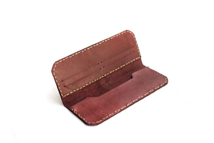 Agarapati Leather Wallet