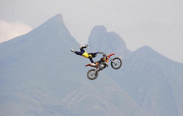Adrenalina Pura en Monterrey, Nuevo Leon, Mexico