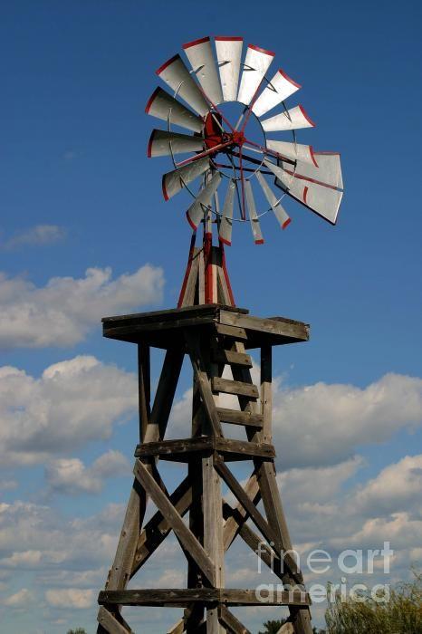Windmill - 5747BB