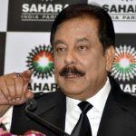 Sahara chief Subrata Roy likely to get bail next week
