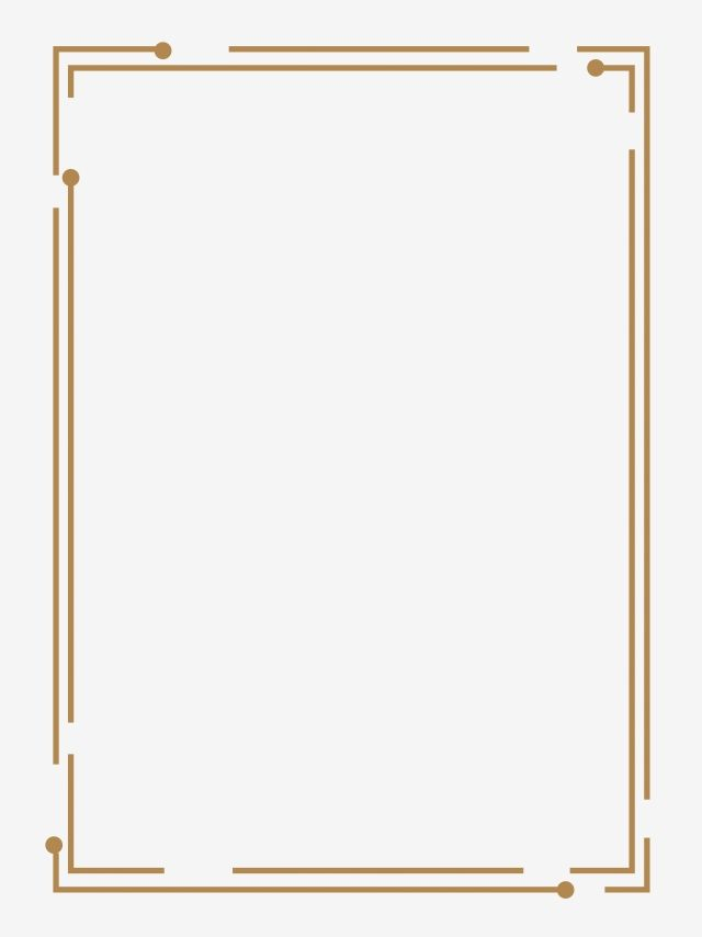 Golden Poster Border Png Download Poster Border Frame Gold Rectangle Clipart Background Frame Chinese Style Png Transparent Clipart Image And Psd File For Fr Frame Border Design Frame Clipart Page Borders