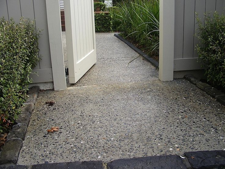 Exposed Aggregate or Washed Concrete as it is also known has become a very popular choice for people wanting to achieve a hard wearing finish that remains stylish year after year. Exposed Aggregate is an excellent alternative to paving. It's made with strong, durable materials with the natural finish of stone added. There are …