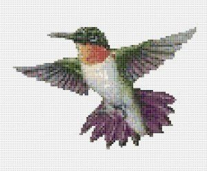 Free Cross Stitch Patterns - Download and print FREE counted cross