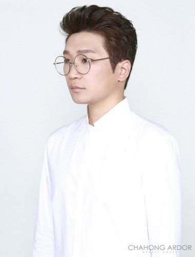 Men | 차홍아르더