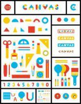 キッズクリエイティブ研究所 | CANVAS | 遊びと学びのヒミツ基地