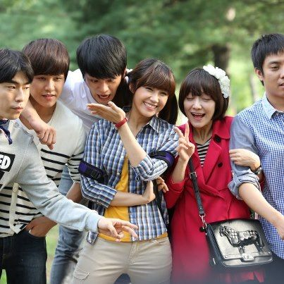 'Nabrut ve Yaşam : Reply 1997 Answer to 1997 Kore dizisi