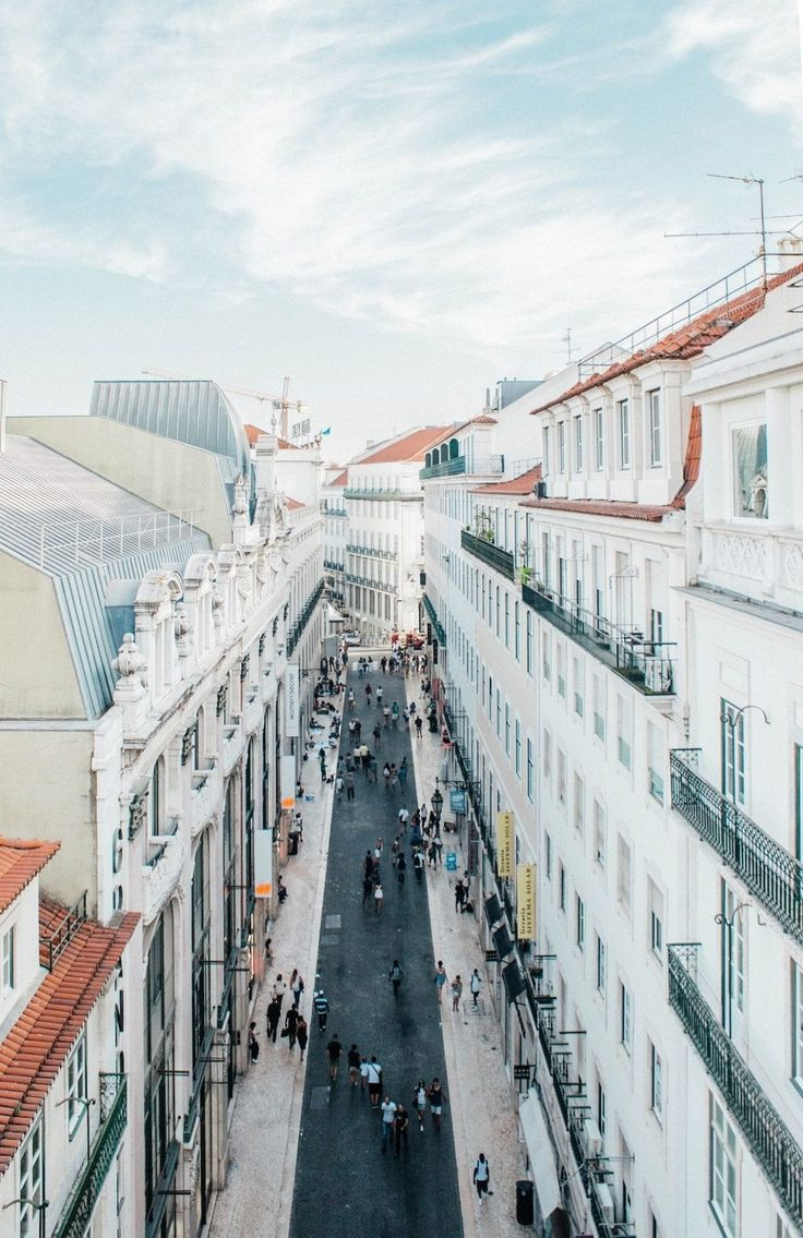 5 Cities to Visit in Portugal (That Aren't Lisbon or Porto